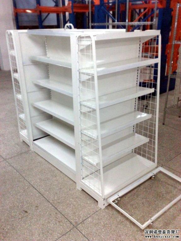 网板超市货架