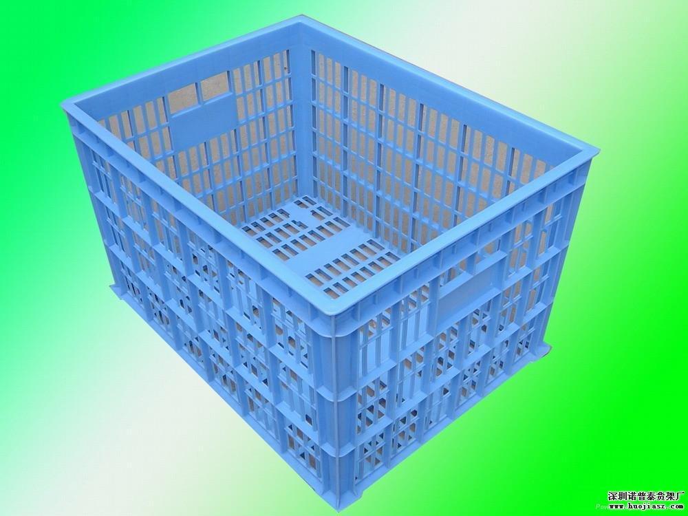 塑胶周转箱制造
