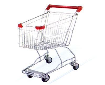 超市购物车-01