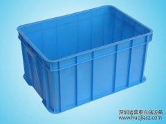 塑胶周转箱-01
